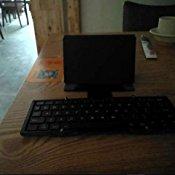 foto della tastiera LBod