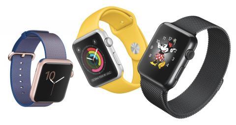 Immagini di Apple Watch
