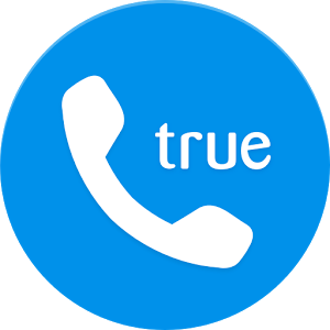Immagine dell'app true caller