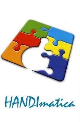 logo Handimatica 2017