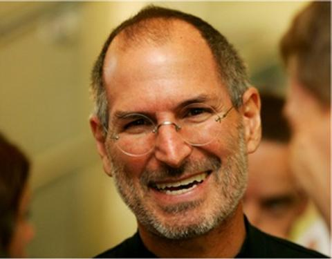 Immagine di Steve Jobs