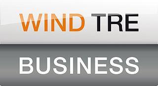 logo di Wind/3