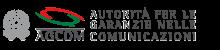 logo dell'AggCom