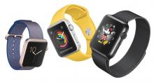 Immagini di Apple Watch
