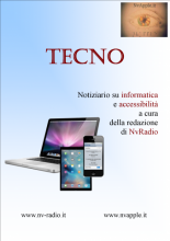 copertina di Tecno