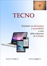 logo della copertina di Tecno