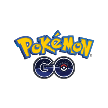 logo di pokemon go